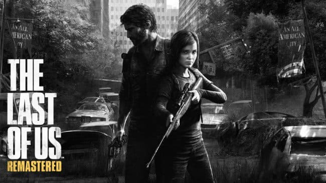 The Last of Us: Remastered